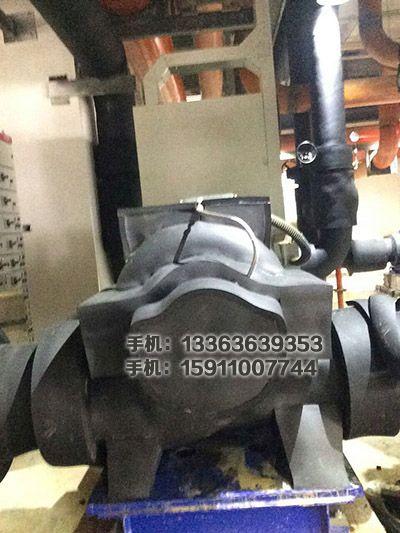 空调水管橡塑保温常年施工
