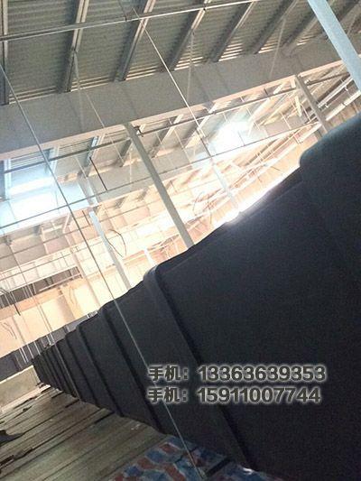 承接空调风管橡塑保温