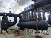 空调水管橡塑保温施工