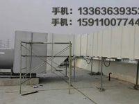 大面积空调风管保温施工