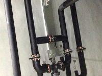 空调水管橡塑保温优势