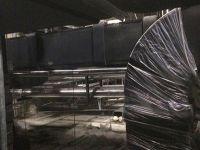 风管橡塑空调保温工程施工